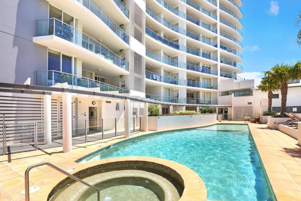 Aspect Caloundra Luxury Sunshine Coast Accommodation